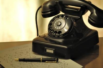 Wichtig - Neue Telefonnummern