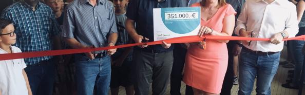 Bistalschule Wadgassen startet erfolgreich in Teilgebundenen Ganztag