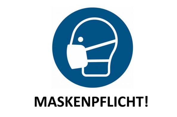 Maskenpflicht