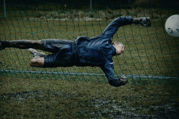 Die besondere Talentförderung im Bereich Fußball